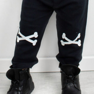 Cool Kids Trousers Knee Patch