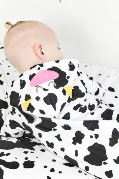 Cow Baby Toddler Clothes