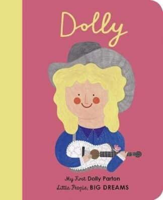 Dolly Parton Baby Board Book