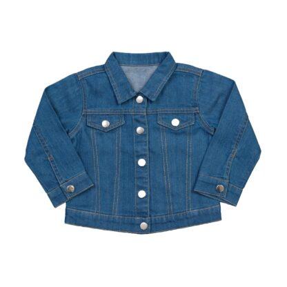 Kids & Baby Denim Jacket