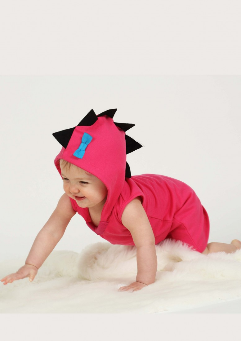 Girls Dinosaur Clothes Baby Girls Funky Dinosaur Dress