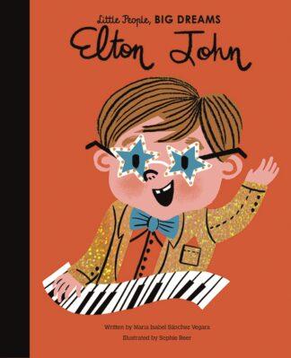 Elton John Kids Book Gifts