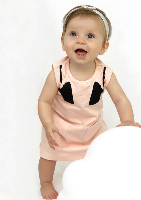 Funky Baby Dress Cool Cheap Baby Dresses