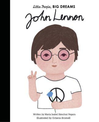 John Lennon Kids The Beatles Gift Book
