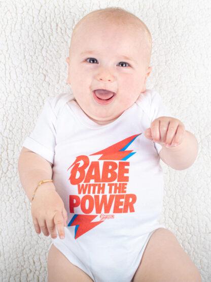 David Bowie Labyrinth Baby Clothes Grow Bodysuit