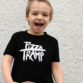 Pizza Tramp Kids T-shirt Merch