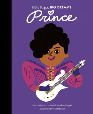 Prince Kids Book Gift Idea