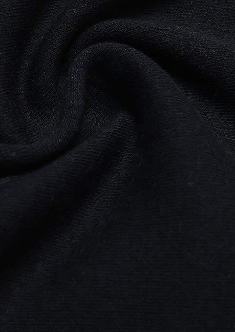 UK made baby clothes black