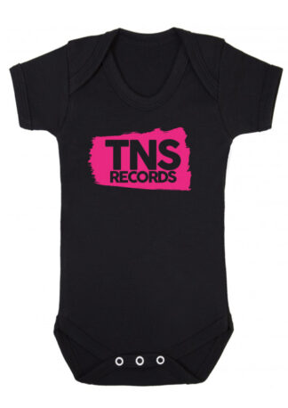 TNS Records Baby Grow Bodysuit Boys Girls