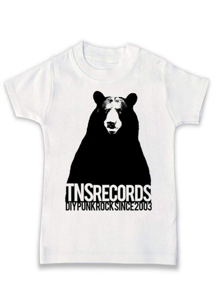 TNS Records Kids T-Shirt Merch