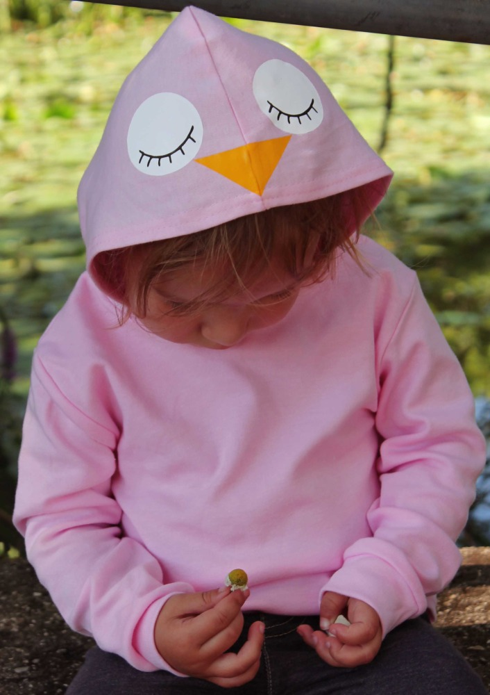 Cute-Owl-Baby-Clothes-Hoodie-Pink-Funky-Toddler-Top-Cutest-Baby