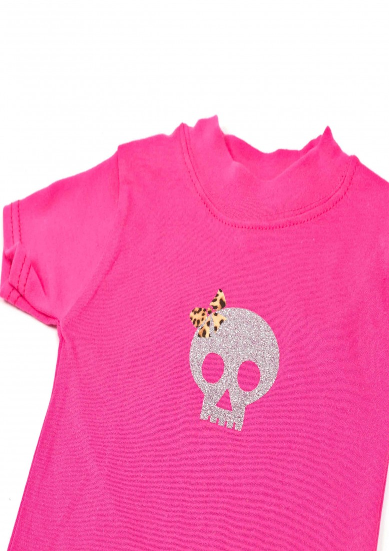 Punk Girls Baby & Toddler Top