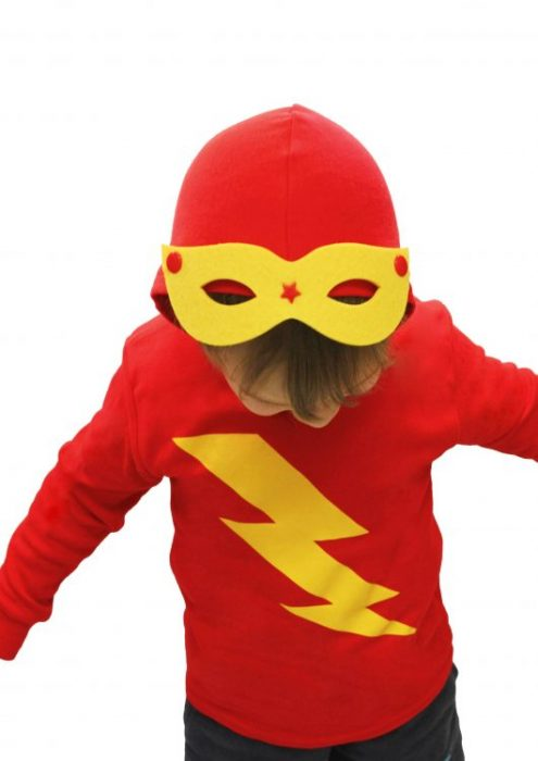 Superhero Baby & Toddler Hoo Superhero Baby Clothes