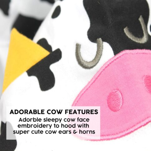 Cow Costume Baby or Toddler
