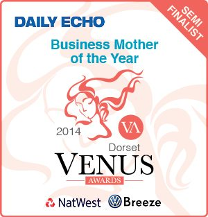 Business Mother of the year 2014 Venus Awards