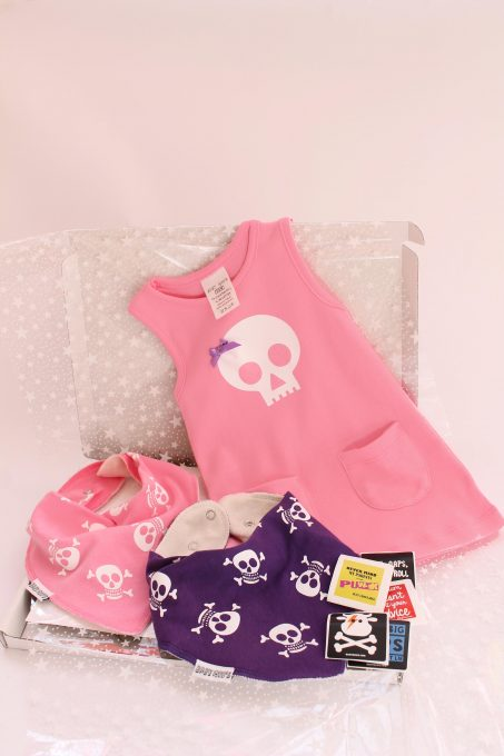 Baby Gifts Quirky : Rockabilly baby clothes rock punk uk