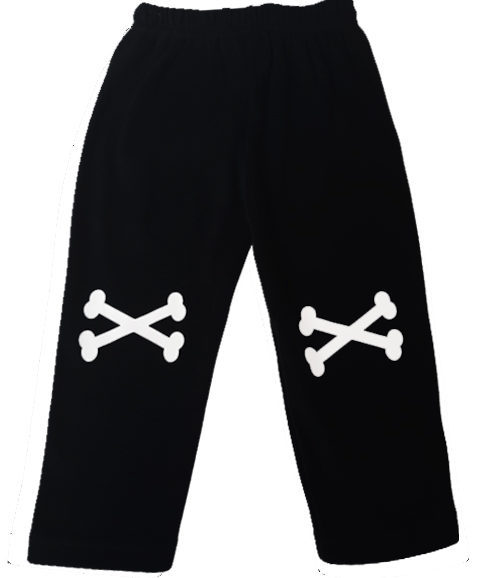 Alternative Cool Kids Trousers