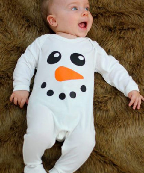 snowman-baby-outfit-christmas-baby-outfit