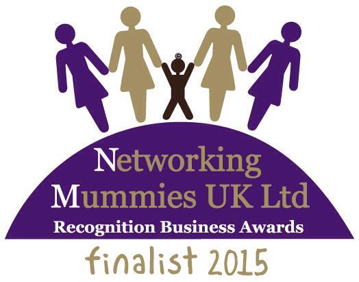 Awards Finalist - Babywear designer networking mummies 2015