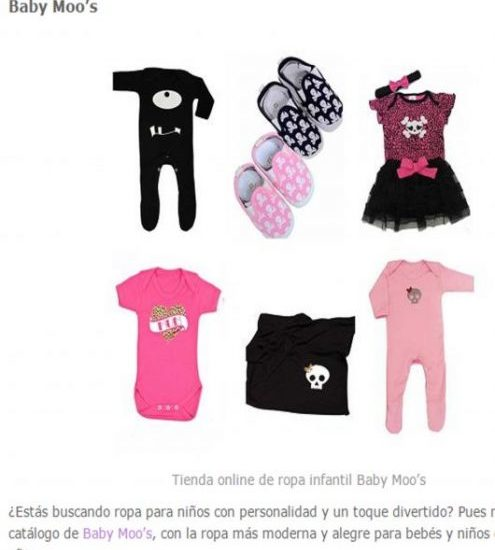 South african site kids fashion - Fab 2015